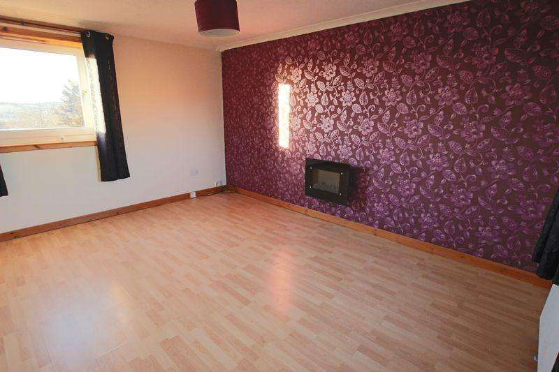 2 Bedrooms Apartment Flat for sale in Deveron Crescent, Dundee