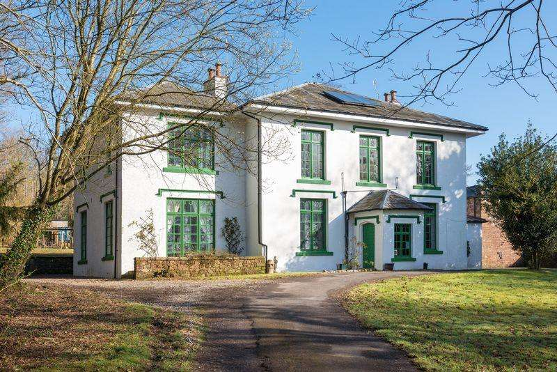 8 Bedrooms Detached House for sale in Gosforth, Cumbria