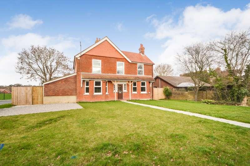 5 Bedrooms House for sale in Marshfoot Lane, Hailsham, BN27