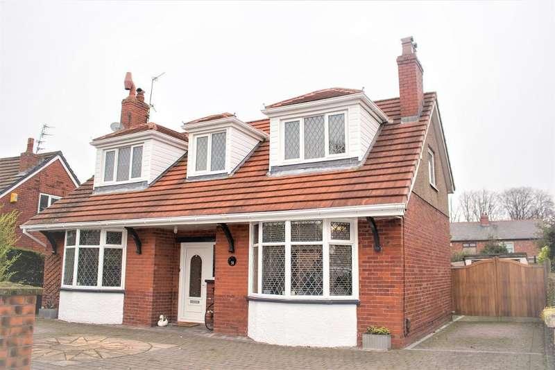 5 Bedrooms Detached House for sale in Kew Gardens, Penwortham, Lancashire, PR1 0DR