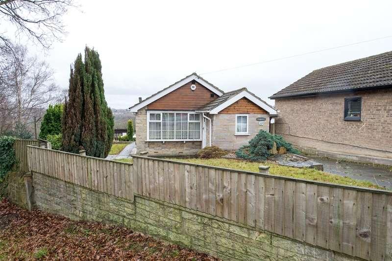 2 Bedrooms Bungalow for sale in Vesper Road, Leeds, West Yorkshire, LS5