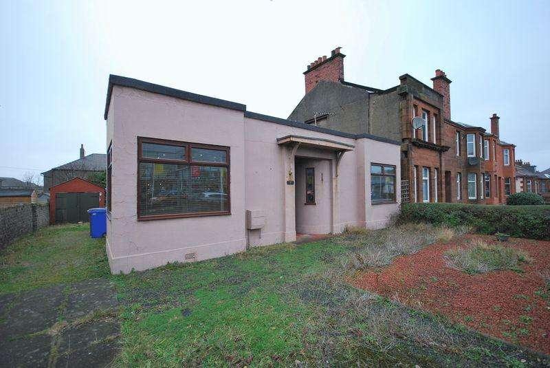 2 Bedrooms Detached Bungalow for sale in 151 Prestwick Road, Ayr, KA8 8NN