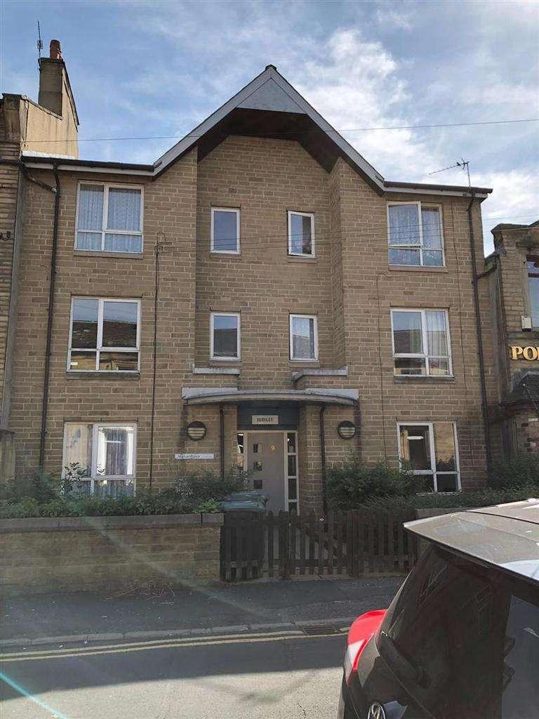6 Bedrooms Apartment Flat for sale in Edmund Street, Bradford