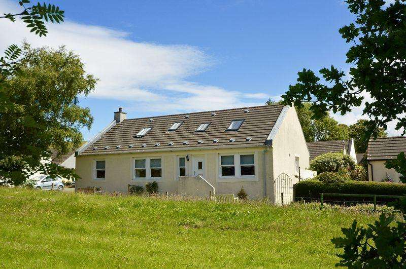 4 Bedrooms Detached House for sale in Dalrymple Road, Kirkmichael