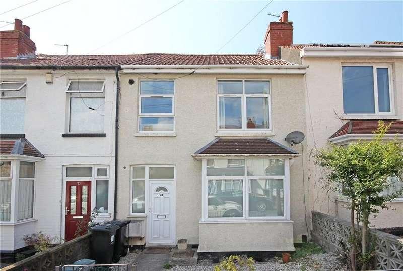 1 Bedroom Apartment Flat for sale in Park Road, Northville, Bristol, BS7