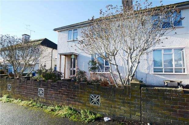 3 Bedrooms Semi Detached House for sale in Oaken Copse Crescent, Farnborough, Hampshire
