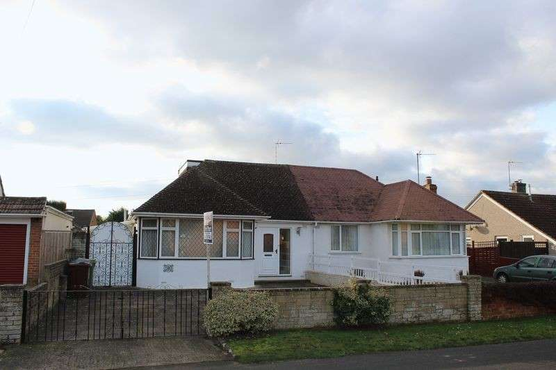 2 Bedrooms Property for sale in Innsworth Lane, Churchdown, Gloucester