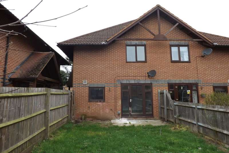 1 Bedroom Property for sale in Aynscombe Close, Dunstable, LU6