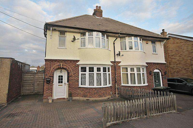 3 Bedrooms Semi Detached House for sale in Check out the video tour!