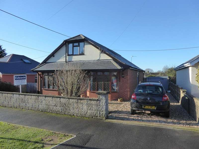 4 Bedrooms Chalet House for sale in Yeovil