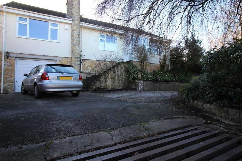 3 Bedrooms Detached House for sale in Church Lane, Bishop Sutton