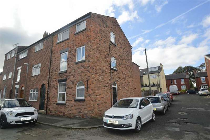 5 Bedrooms Town House for sale in Brock Street, Macclesfield