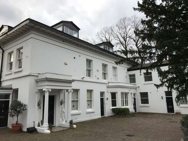 4 Bedrooms Apartment Flat for sale in Apartment 5, 85 Green Lane, Mossley Hill, Liverpool, Merseyside