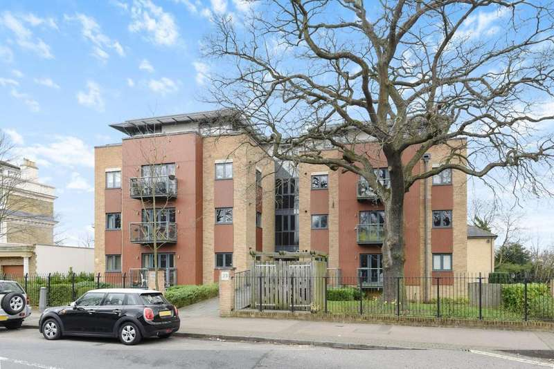 2 Bedrooms Flat for sale in Sydenham Hill, Sydenham