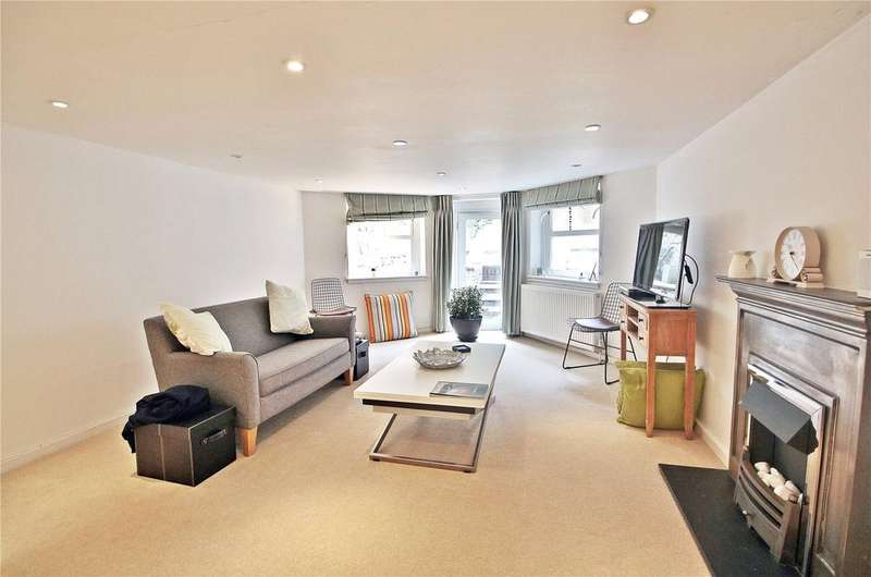 1 Bedroom Apartment Flat for sale in Hampton Road, Bristol, Somerset, BS6