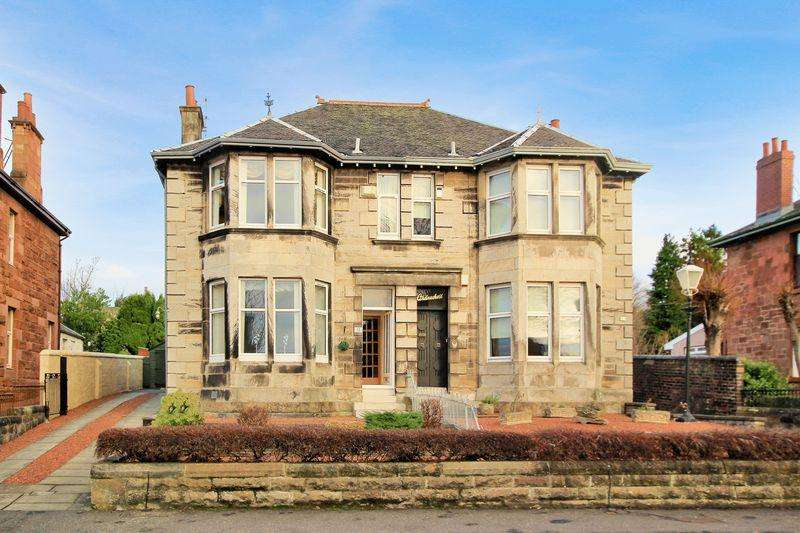 3 Bedrooms Semi Detached House for sale in Douglas Street, Motherwell