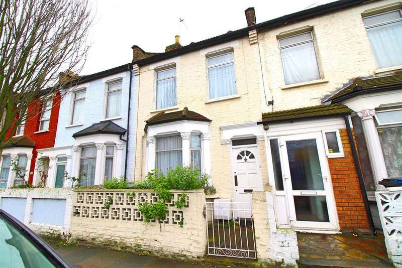 2 Bedrooms Terraced House for sale in Raynham Terrace, Edmonton, N18