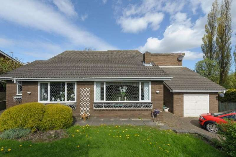 3 Bedrooms House for sale in 2 Offerton Close, South Hylton