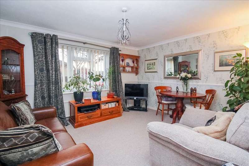 1 Bedroom Apartment Flat for sale in Edgehill, Lincoln