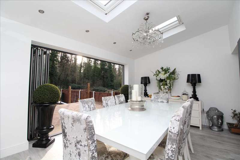 5 Bedrooms House for sale in Booth Avenue, Colchester