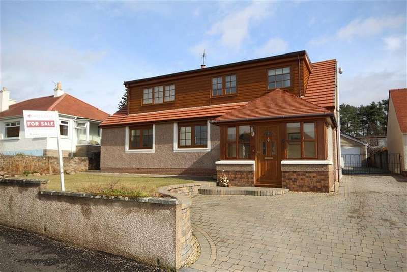 5 Bedrooms Detached House for sale in Tarool, 20, Bowling Green Road, Cupar, Fife, KY15