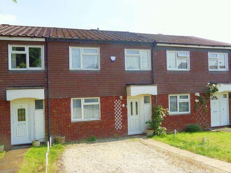 3 Bedrooms Terraced House for sale in Gunthorpe Road, Marlow