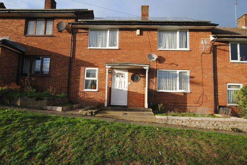 4 Bedrooms Terraced House for sale in Marston Road, Thornhill