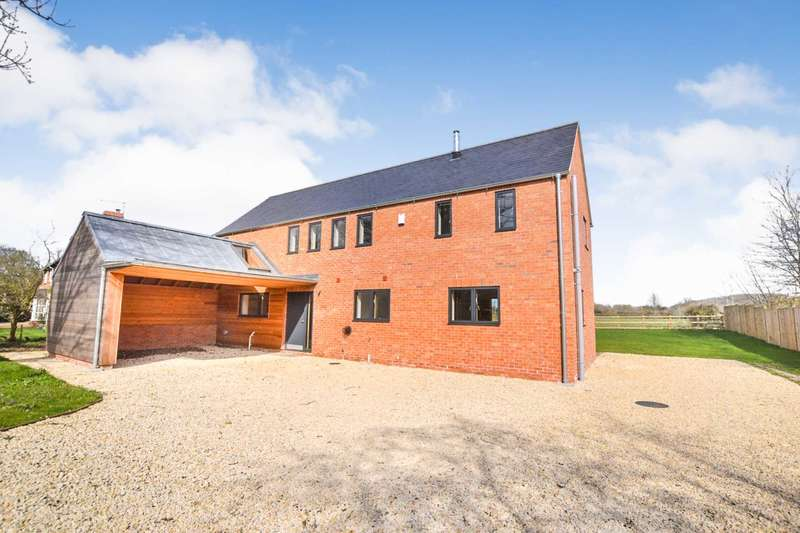 4 Bedrooms Detached House for sale in Beckford, Gloucestershire