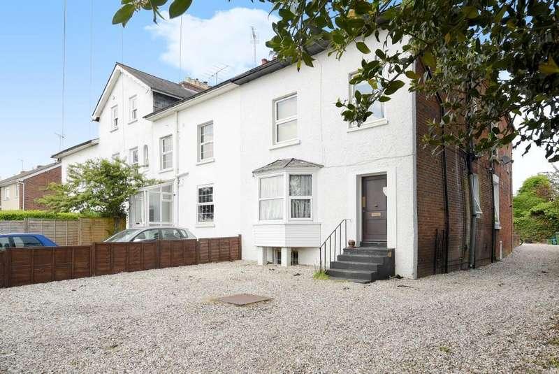 2 Bedrooms Flat for sale in London Road, Newbury, RG14