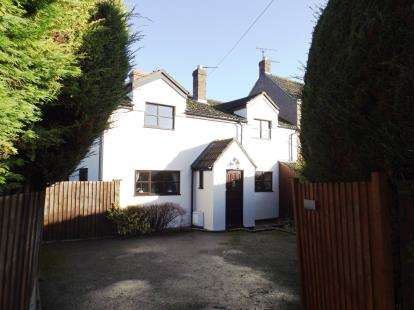 4 Bedrooms End Of Terrace House for sale in Leazecroft, Halmore, Berkeley, Gloucestershire