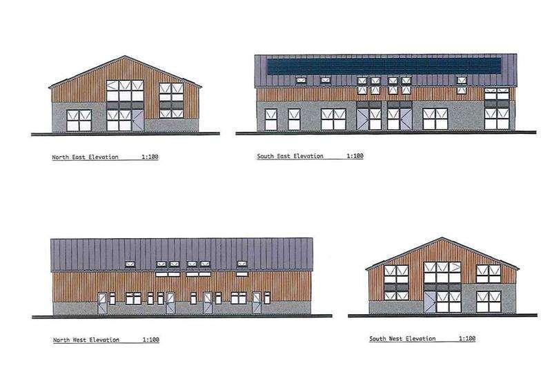 Plot Commercial for sale in Cobweb Folly, Hanley Swan, Malvern, WR8 0EF