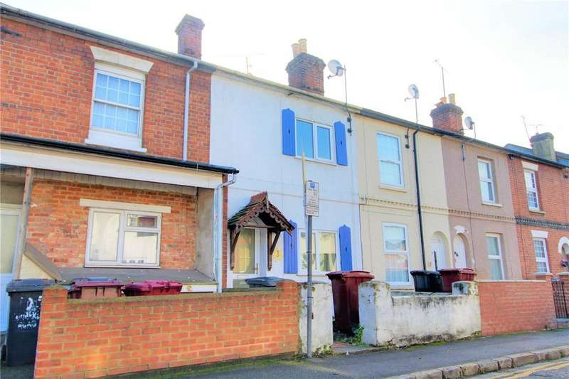 3 Bedrooms Terraced House for sale in Sun Street, Reading, Berkshire, RG1