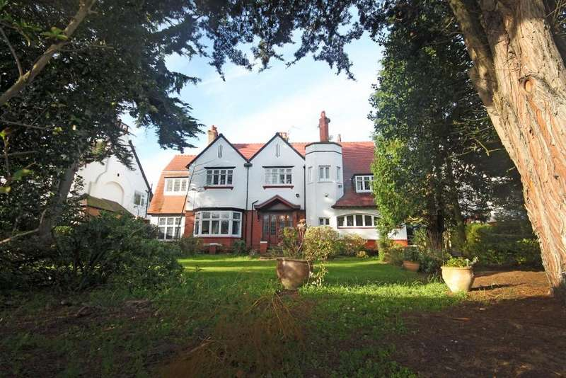 7 Bedrooms Detached House for sale in Waterloo Road, Birkdale, Southport, PR8 2NF