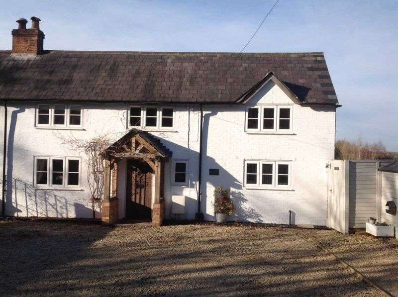 4 Bedrooms Property for sale in Whitehall, Hook