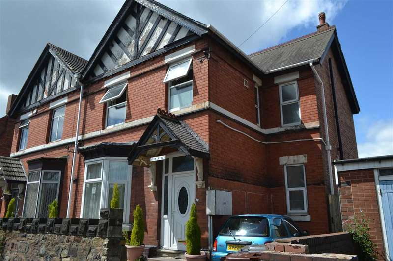 1 Bedroom House Share for rent in Kelvinside, Dover Street, Wolverhampton
