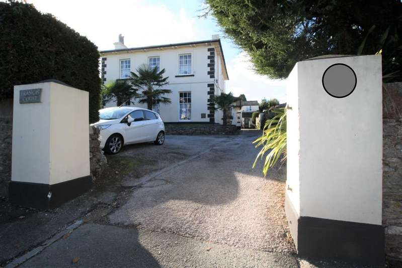 10 Bedrooms Villa House for sale in Old Teignmouth Road