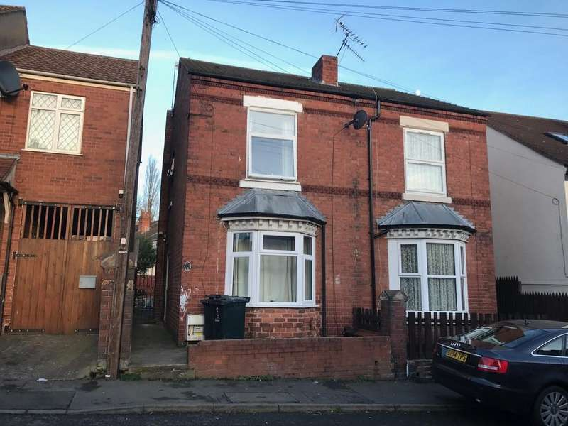 6 Bedrooms House Share for sale in Dingle Close, Dudley