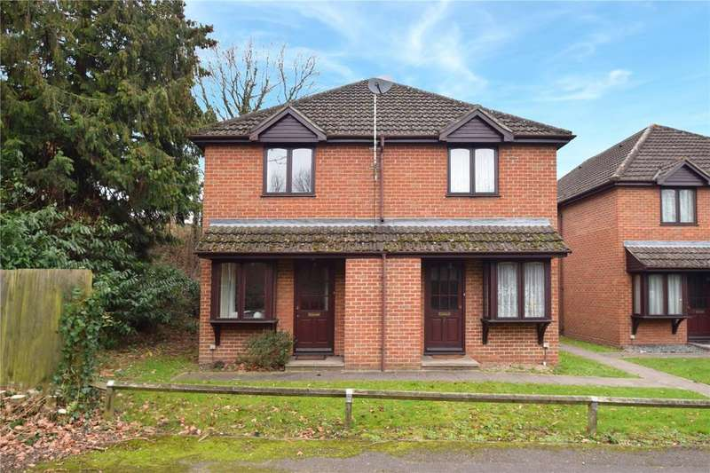 1 Bedroom House for sale in Oak View, Wokingham, Berkshire, RG40