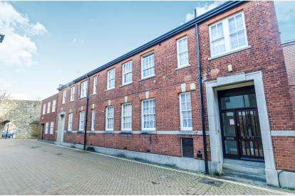 1 Bedroom Flat for sale in Southampton, Hampshire, Southampton