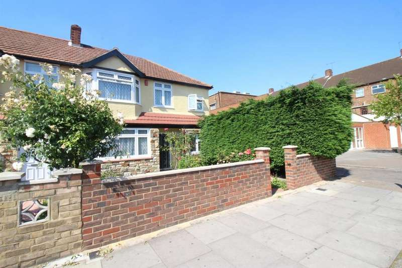 5 Bedrooms End Of Terrace House for sale in Brick Lane, Enfield