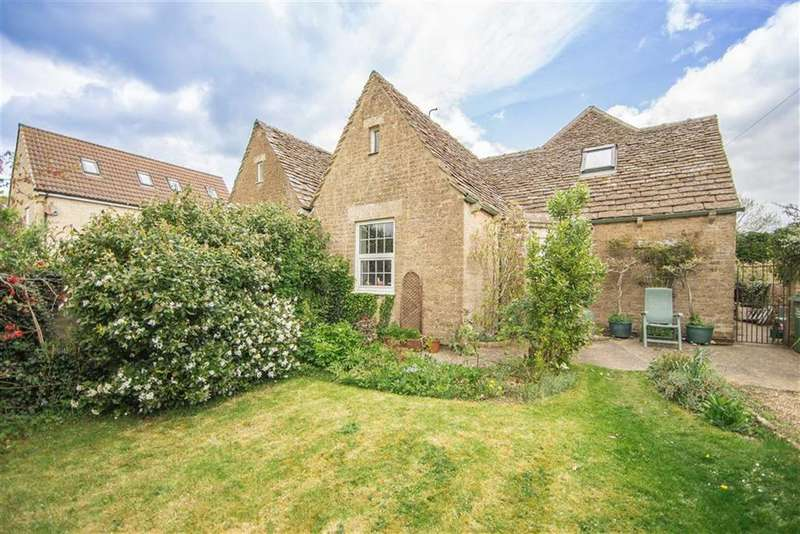 4 Bedrooms Semi Detached House for sale in Corsham