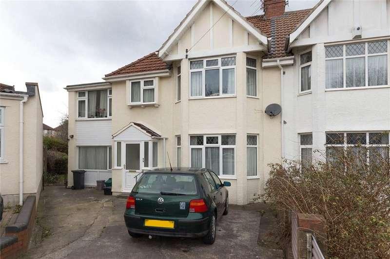 2 Bedrooms Apartment Flat for sale in Harbury Road, Henleaze, Bristol, BS9