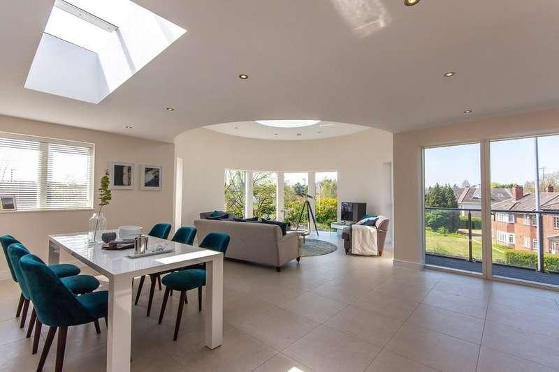 3 Bedrooms Apartment Flat for sale in Queen Ediths Way, Cambridge