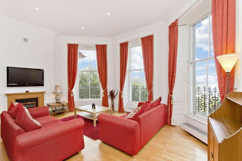 1 Bedroom Flat for sale in 5/2 Ramsay Garden, Old Town, EH1 2NA
