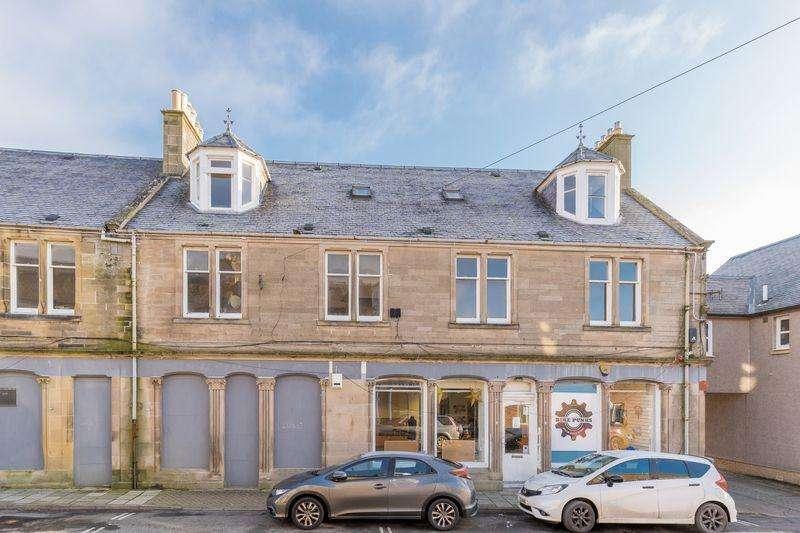 5 Bedrooms Apartment Flat for sale in 24 Chapel Street, Innerleithen, EH44 6HN