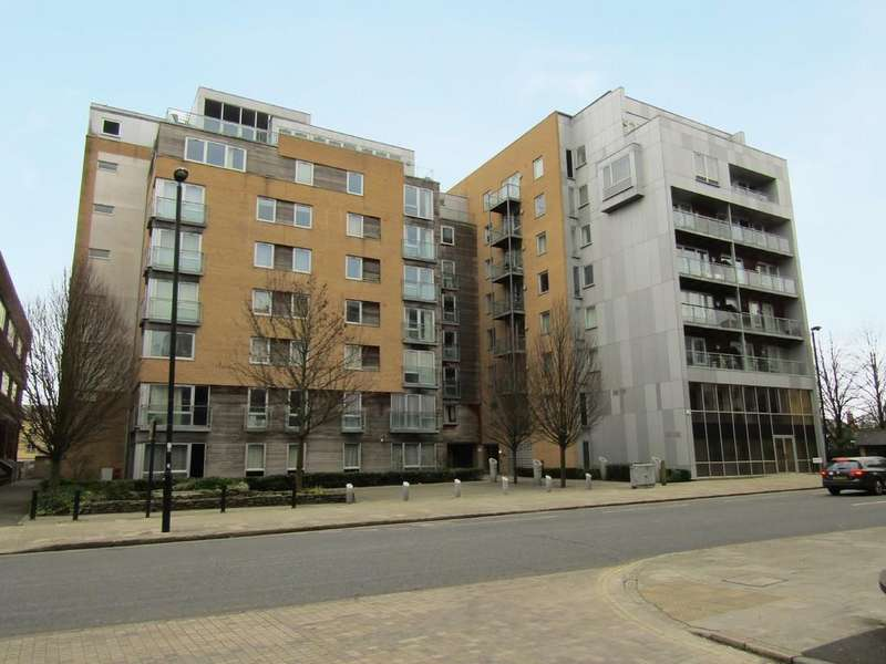 1 Bedroom Flat for sale in Telephone House, Southampton