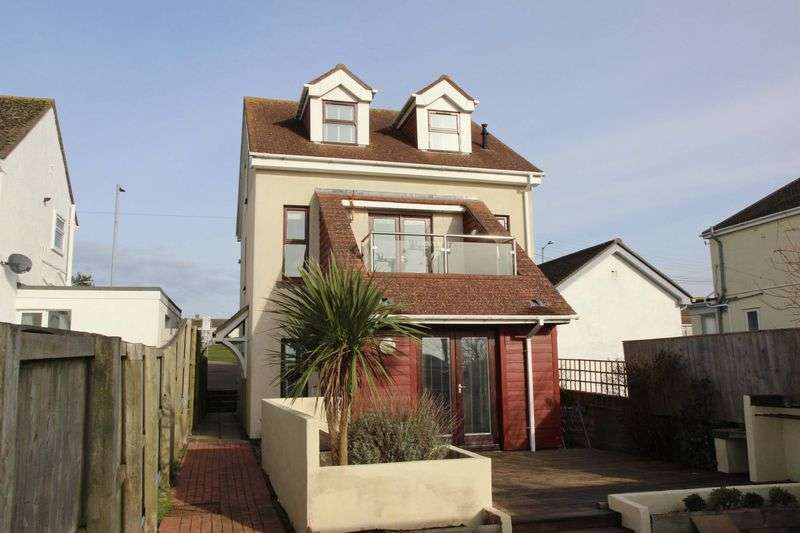 3 Bedrooms Property for sale in Henver Road, Newquay