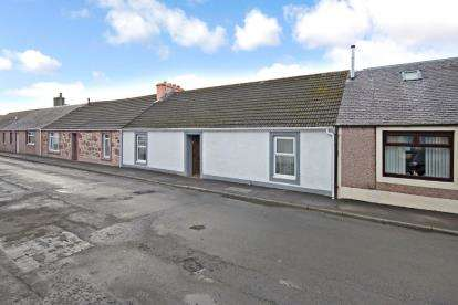 3 Bedrooms Terraced House for sale in Wilson Street, Girvan