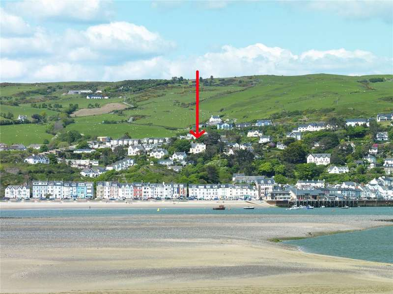 5 Bedrooms Detached House for sale in Aberdovey, Gwynedd