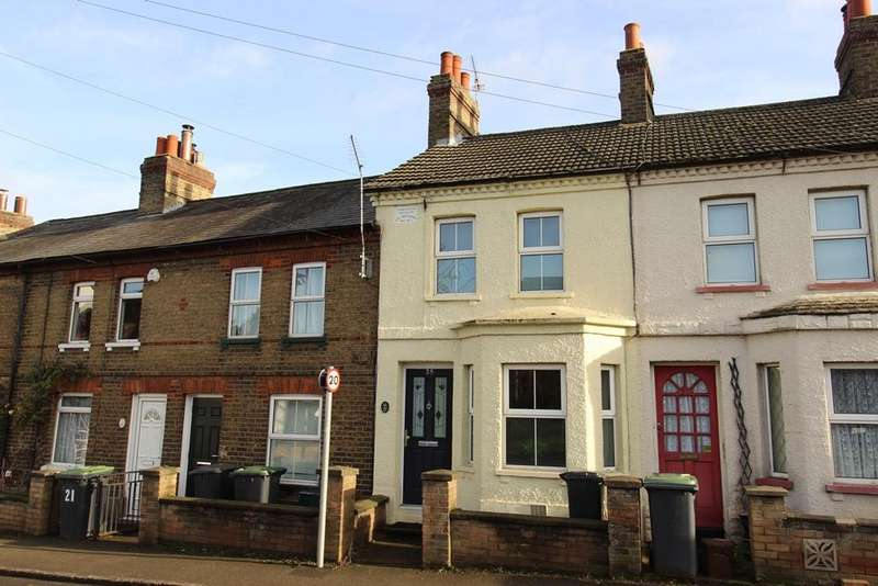 2 Bedrooms Cottage House for sale in Biggleswade Road, Potton SG19